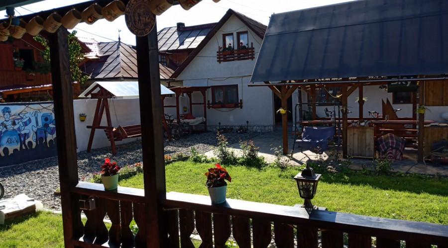 Casa Toth din Țipțerai