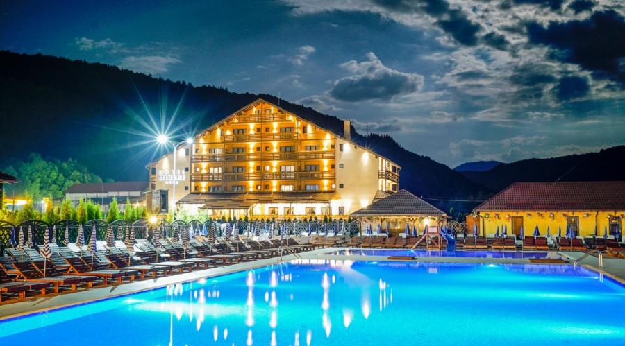 Hotel Resort Mirage